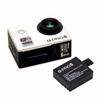 Harga Brica Original Battery for B PRO 5 Alpha Edition Mark II (AE2) Terbaru klik gambar.