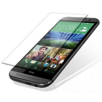 Buy one, get one free Drean Premium Tempered Glass Screen Protectorfor HTC One M8 9H+ (Clear)