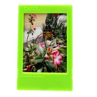 Caiul Frame Color Green