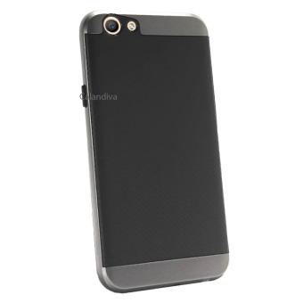 Kelebihan Kekurangan Icase Acrylic Shockproof Hybrid Case For Oppo Source · Harga Calandiva Neo Hybrid Case