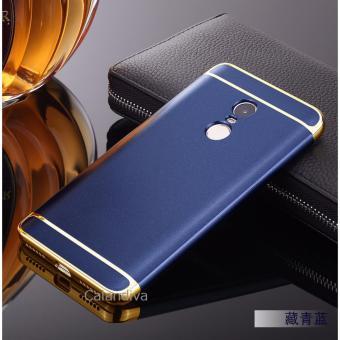 Calandiva Premium Quality Elegance Protection Hardcase for Xiaomi Redmi Note 4 Mediatek Redmi .