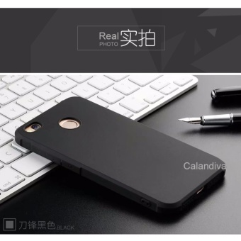 ... Slim Armor Hardcase for Xiaomi Redmi Note 4X / Redmi Note 4 Versi. Source ... Note 5A Prime 5.5 Inch + Rounded Tempered. Source · Calandiva Shockproof .