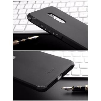 Calandiva Shockproof Hybrid Case for Xiaomi Redmi Note 4 Mediatek /Redmi Note .