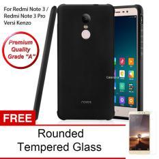 ... Inch - Hitam + Gratis Rounded Tempered GlassIDR50900. Rp 50.900. Calandiva Shockproof Hybrid Premium ...
