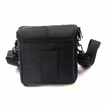 Camera Bag Case Bag For Sony Alpha DSLR A6500 A6300 a6000 a5100a5000L a5000 a3000 A6000 A5000 A5100 - intl - 4