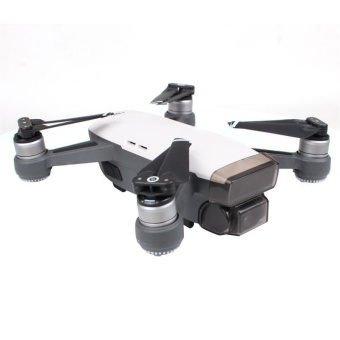 Camera Front 3D Sensor Screen Cover Protective Cover Case For DJI Spark RC Drone - intl