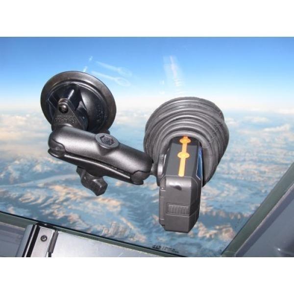 Camera Lens Hood untuk VirB, Drift, FlightCam, Dll HD Kamera untuk Jendela Reflection