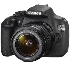 Canon EOS 1300D Kamera Kit 18-55mm