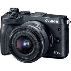 Canon EOS M6 Kit EF-M 15-45mm