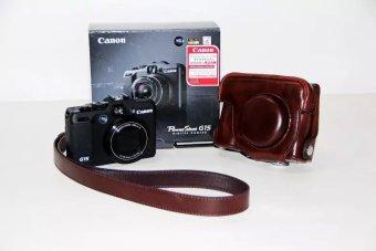Canon G16/G15/G11/G12/G10 Kamera Tas Tas Kamera Tas