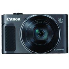 Canon PowerShot SX620 HS Hitam