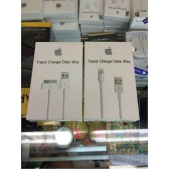 Harga Carger Iphone 4S N 5S Original 99%