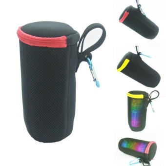 Carry Portable Case Cover Bag For JBL Charge 2/Pulse BluetoothSpeaker RD - intl