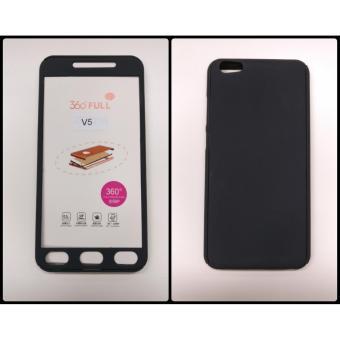 ... VIVO V5 PLUS. Source · Source · Peonia Anti Fingerprint Ultraslim Hybrid Case For .