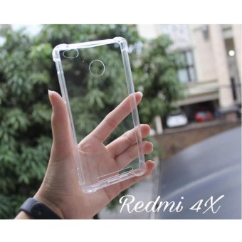 Case AntiCrack Xiaomi Redmi 4x - Bening