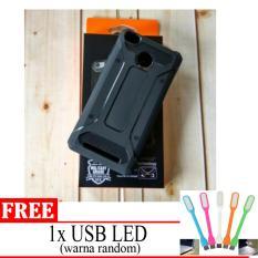 Case Capsule Air Cushion Xiaomi Redmi 3s / 3x / 3pro Military Grade Protection - Doff FREE USB LED
