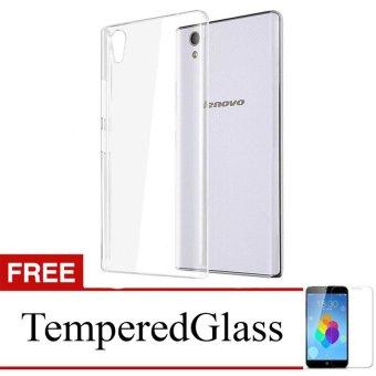 Ultra Tpu Thin Case For Lenovo Vibe P1 Putih Transparan Daftar Source · Case for Lenovo