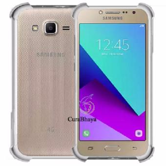 Case for Samsung Galaxy J2 Prime / 4G LTE / Duos | Anti Crack /Anti