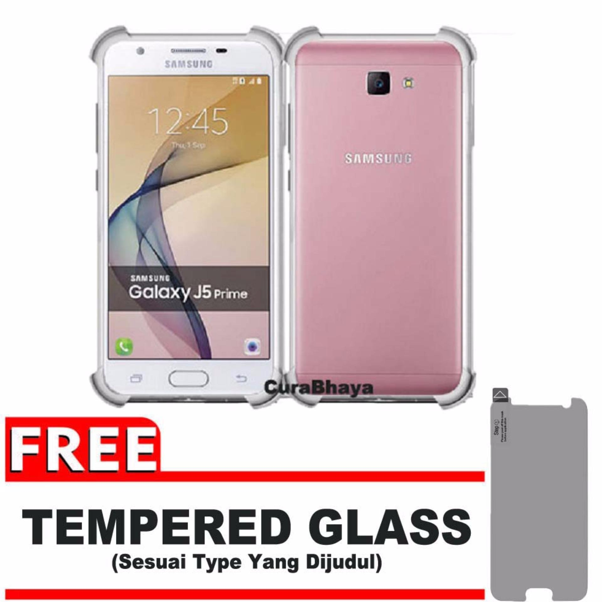 Case for Samsung Galaxy J5 Prime / 4G LTE / Duos | Anti .
