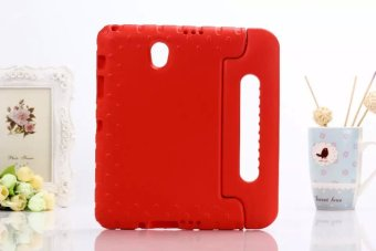 Case for Samsung Galaxy Tab S 8.4 T700 / T705 - Red