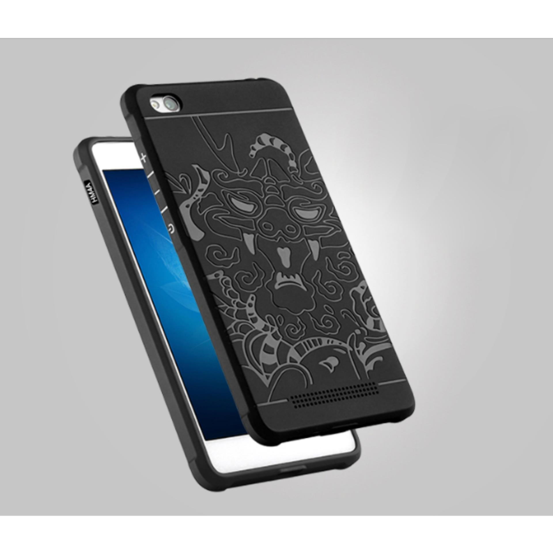 Series 2 Layer Biru Navi Source · Slim Carbon Source Case For Xiaomi .
