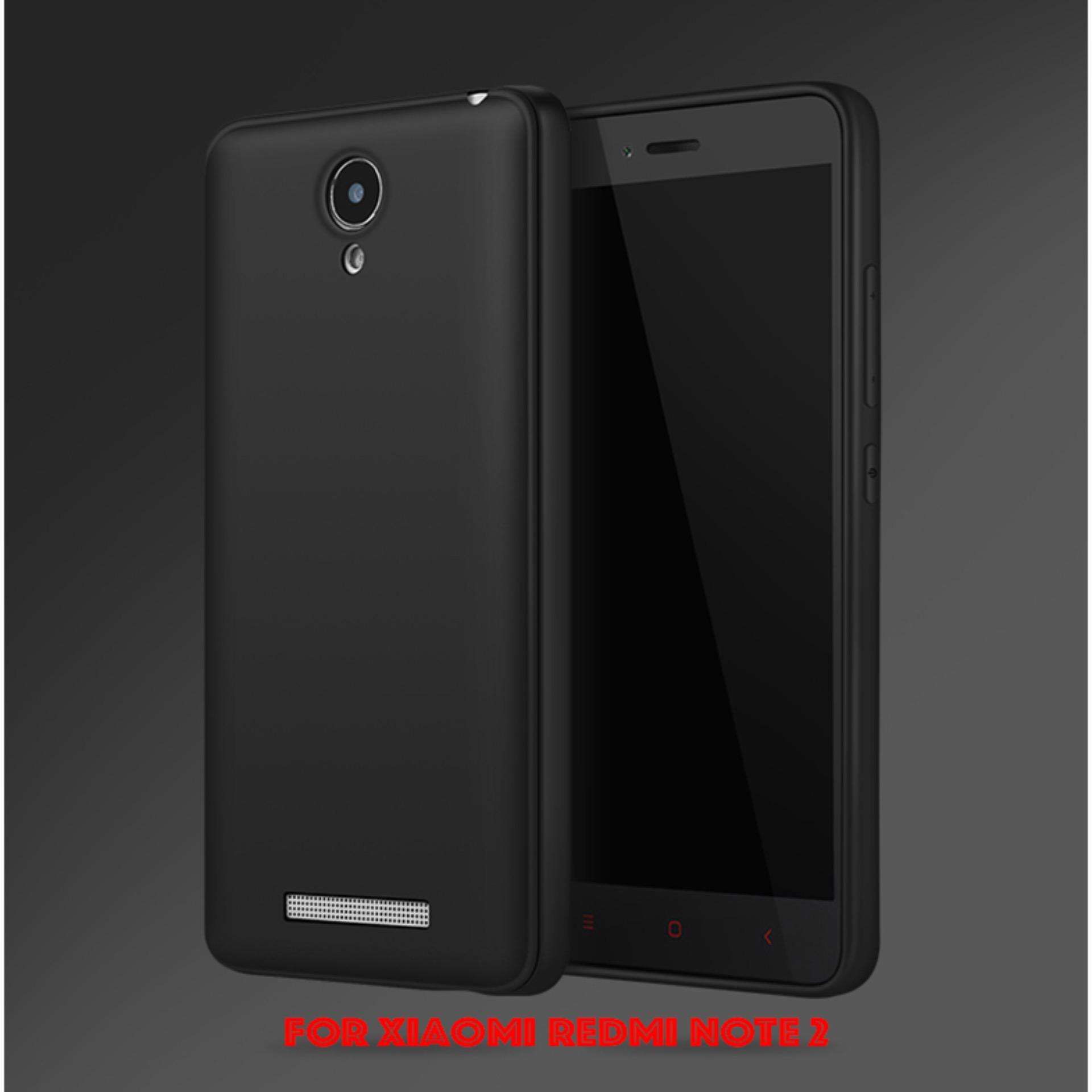 Case For Xiaomi Redmi Note 2 UltraSlim Premium Shockproof Hybrid Full Cover Series .