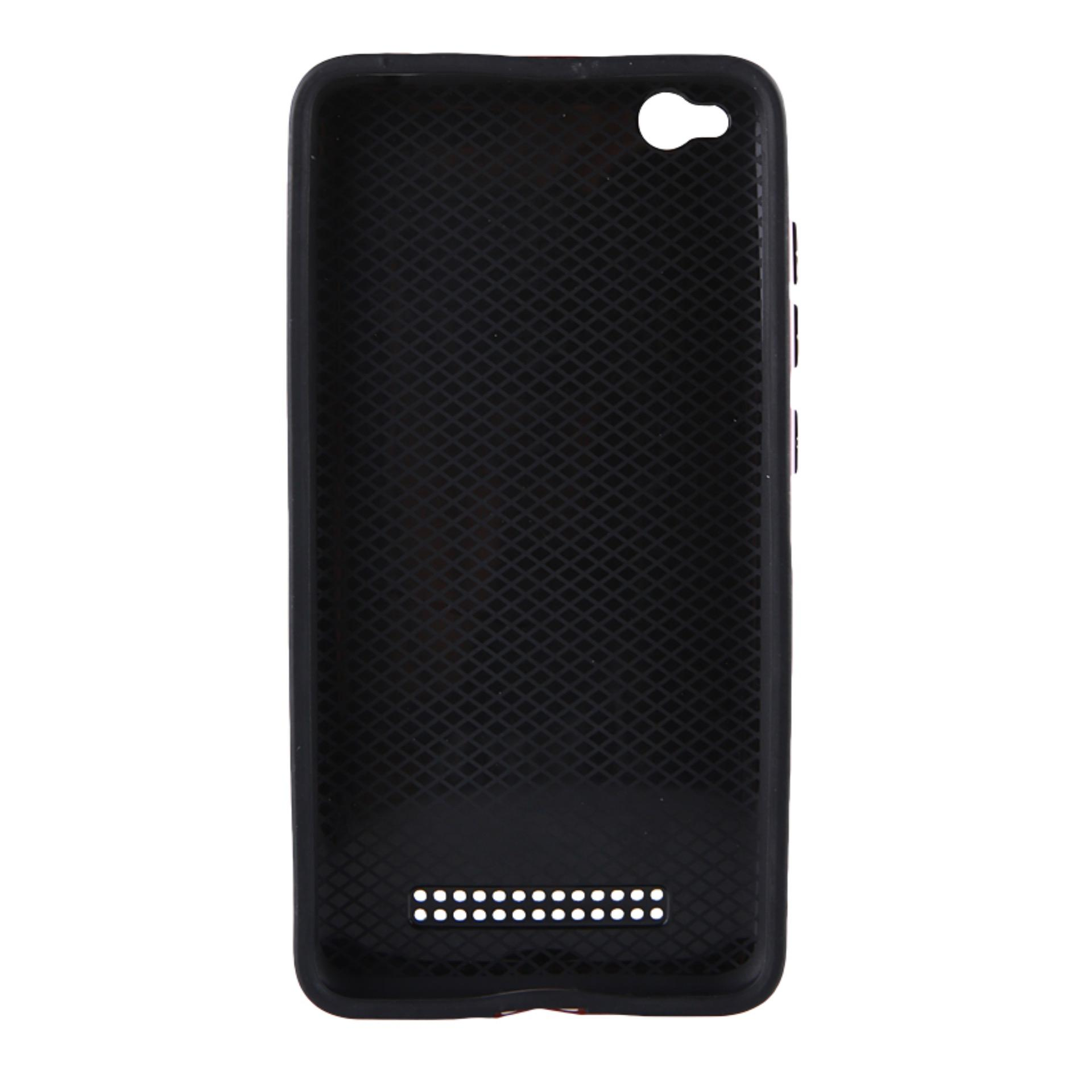 ... Case iPaky Carbon PC For Xiaomi Redmi 4a Neo Hybrid Series ...