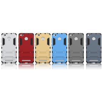 Harga Case Iron Man for Xiaomi Redmi 3S Prime Robot Transformer IronmanLimited Emas Terbaru klik gambar.