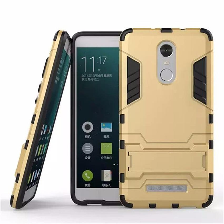 Case Iron Man for Xiaomi Redmi Note 3 Pro Robot Transformer IronmanLimited -