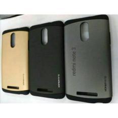 Case Slim Armor For Xiaomi Redmi Note 3 Case 2in1 with Advanced Drop .