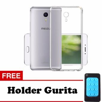 Rainbow Ultrathin Soft Case Untuk Samsung Galaxy J1 Ace / J110 UltraFit Air Case / Jelly