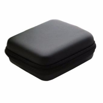 Case Storage Kotak Penyimpanan Earphone Aksesoris Gadget