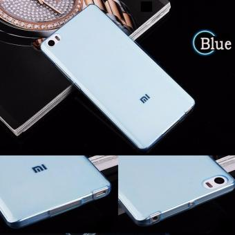 "Case Ultra Thin Xiaomi Mi Note 5.7"" / Natural Bamboo TPU Softcase"