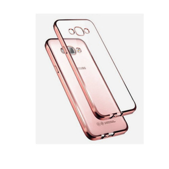 Case Ultrathin Phone Case for Samsung Galaxy J5 2016 - Rose Gold