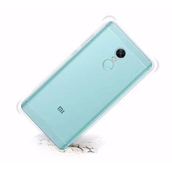 Case Ultrathin Softcase - Xiaomi Redmi note 4 Pro/S/X001