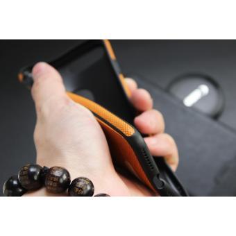 ... Casing Case iPhone 6 Plus/6s Plus Leather Kulit - 5