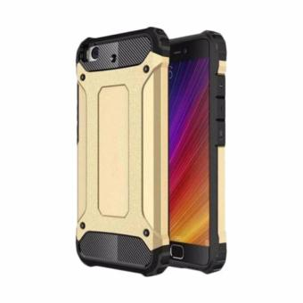 Casing Handphone Iron Robot Hardcase Casing for Oppo A57