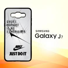 Casing Untuk Samsung Galaxy J7 2016 Every Moment is an Experiance