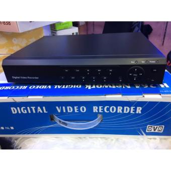 CCTV DVR 8 Channel H.264 VIDEO RECORDER