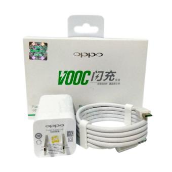 Charger / Casan Original Oppo R7 VOOC 4A