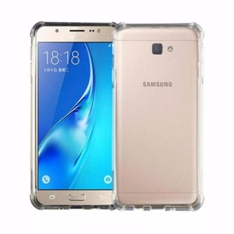City Acc Softcase Anti Crack Anti Shock for Samsung J5 2016 ( J510) - Clear