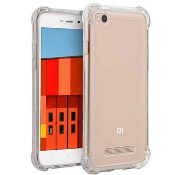 City Acc Softcase Anti Crack Anti Shock for Xiaomi Redmi 4A