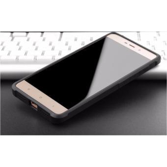 Cocose Dragon Casing for Xiaomi Redmi 4s Redmi 4 Prime Redmi 4Pro Black