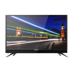 Coocaa 24 inch HD LED TV - Hitam (Model 24W3)