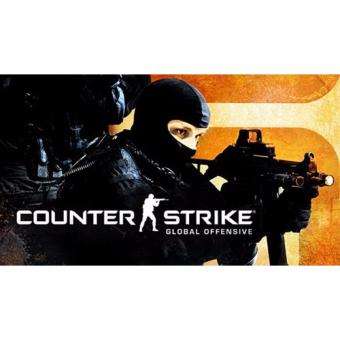 Harga Counter Strike Global Offensive