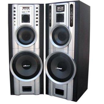 sound system. dat sound system 2 subwoofer