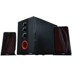 Dazumba Speaker 2.1 Aktif DZ - 5000