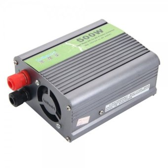 DC 12V TO AC 220V 500W Power Inverter