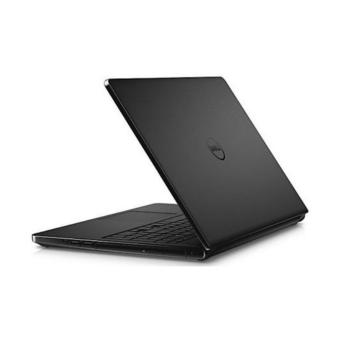 "Dell - Notebook Inspiron 14 3467 - 14"" - Intel Core i3-6006U -  1TB - Windows 10 HomeHitam Free Anti Virus"