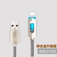 Ditambah iphone6s/i5ip7/ipad4 baris data emisi kereta kabel